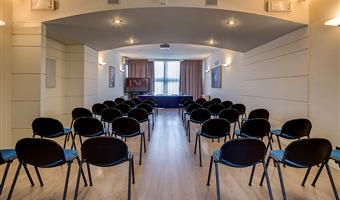 Best Western Plus Hotel Farnese - Parma - Sala Meeting