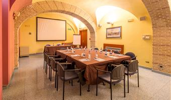 Best Western Hotel Plaza - Napoli - Sala Meeting