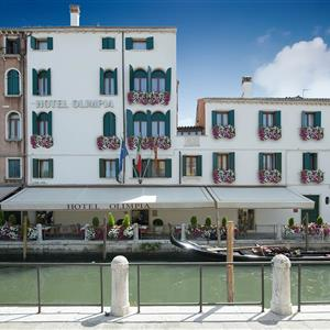 BW Signature Collection Hotel Olimpia - Venezia