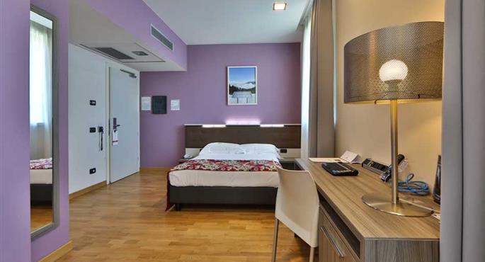 BW Falck Village Hotel Milano Sesto San Giovanni: prenota online ...