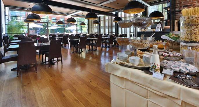 BW Falck Village Hotel Milano Sesto San Giovanni: prenota ...