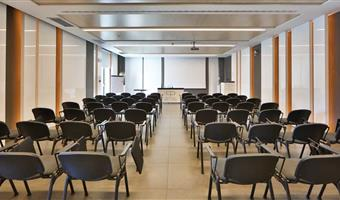 Best Western Hotel Parco Paglia - Chieti - Sala Meeting