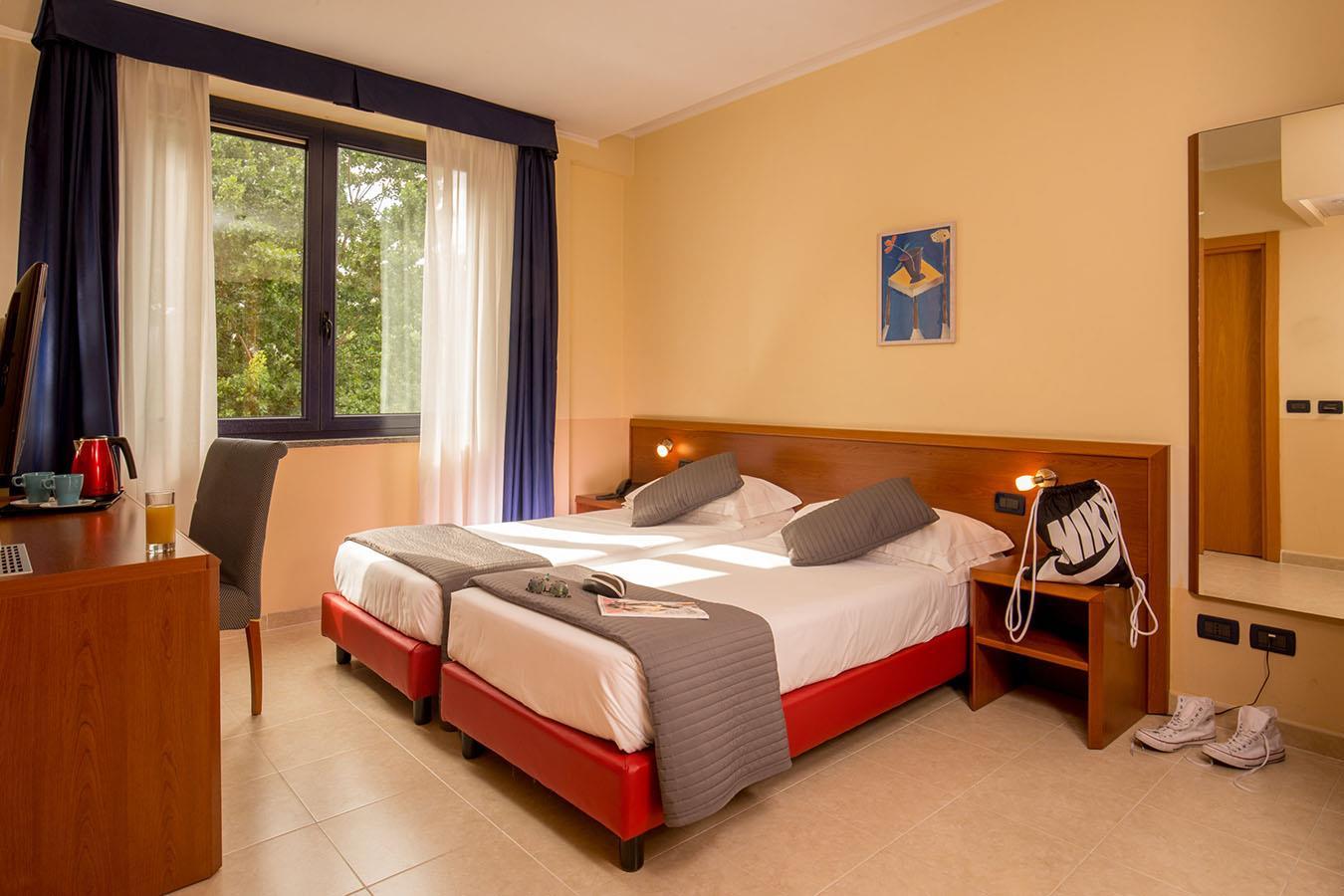 BW Blu Hotel Roma Roma: prenota online | Best Western