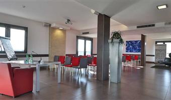 Best Western Plus Hotel Galileo Padova - Padova - Sala Meeting