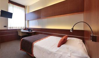 Best Western Hotel Madison - Milano