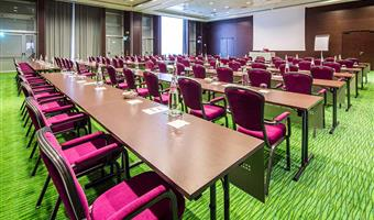 Best Western Premier BHR Treviso Hotel - Treviso Quinto di Treviso - Sala Meeting