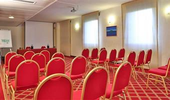 Sure Hotel Collection Mirage - Milano - Sala Meeting