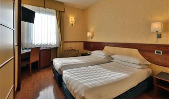 Best Western Hotel I Colli - Macerata