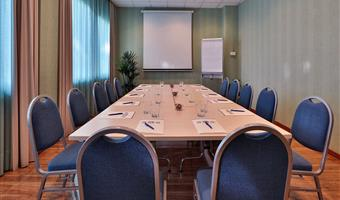 Best Western Hotel I Colli - Macerata - Sala Meeting