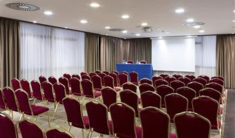 Best Western Plus Tower Hotel Bologna - Bologna - Sala Meeting