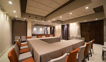 Best Western Plus Hotel Terre di Eolo - Patti - Sala Meeting