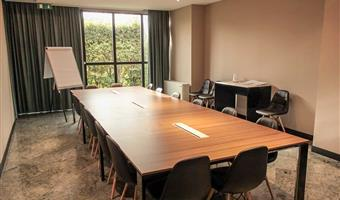 Best Western Mirage Hotel Fiera - Paderno Dugnano - Sala Meeting