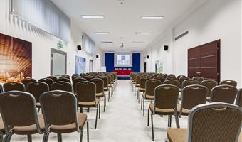 Best Western Hotel Class - Lamezia Terme - Sala Meeting