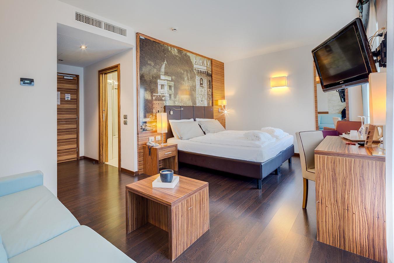 BW Hotel Adige Trento: prenota online | Best Western