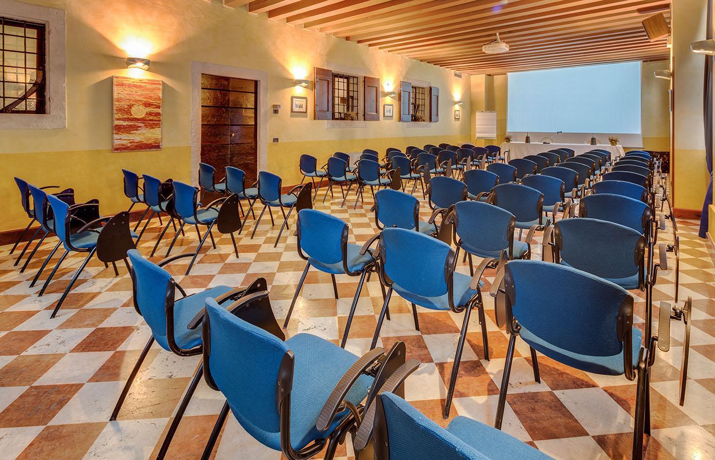 Sale Riunioni Padova : Bw plus hotel villa tacchi gazzo padova: prenota online best western