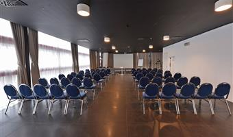 Best Western Plus Net Tower Hotel Padova - Padova - Sala Meeting