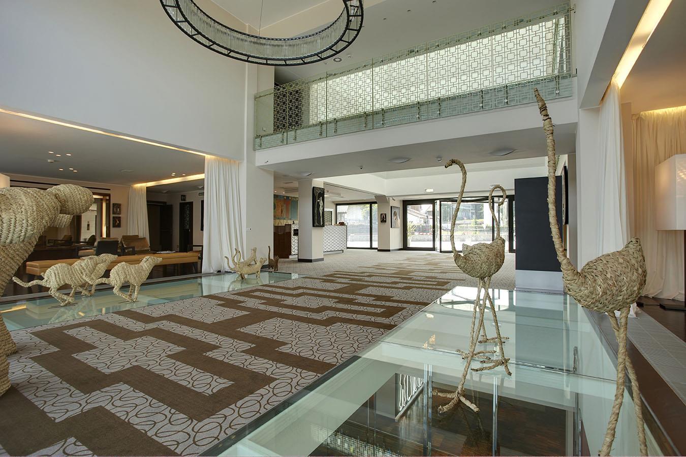Bw Signature Collection Devero Hotel  U0026 Spa Cavenago Di
