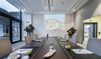 Best Western Signature Collection Devero Hotel & SPA - Cavenago di Brianza - Sala Meeting