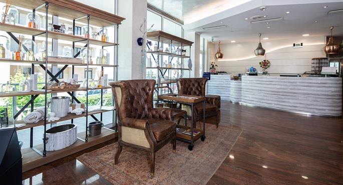 BW Maison B Hotel Rimini: prenota online   Best Western